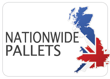 Nationwide Pallets Logo
