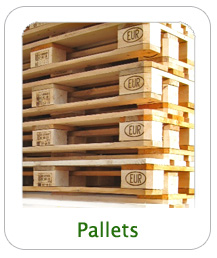 Pallets Stoke on Trent Staffordshire
